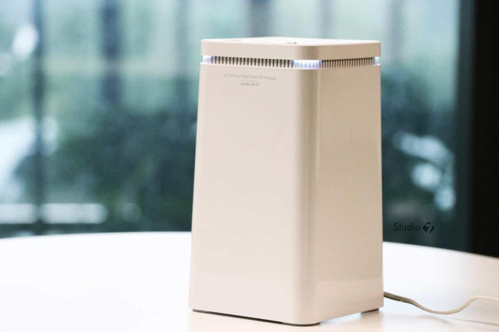 Humax Wifi T9 Ac2400 007