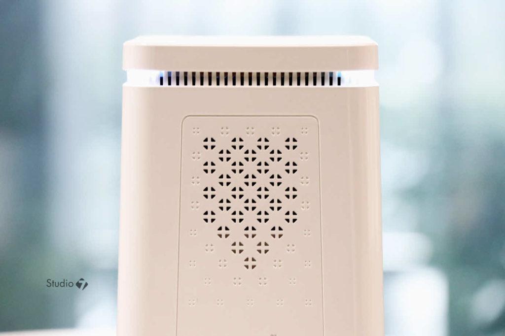 Humax Wifi T9 Ac2400 013