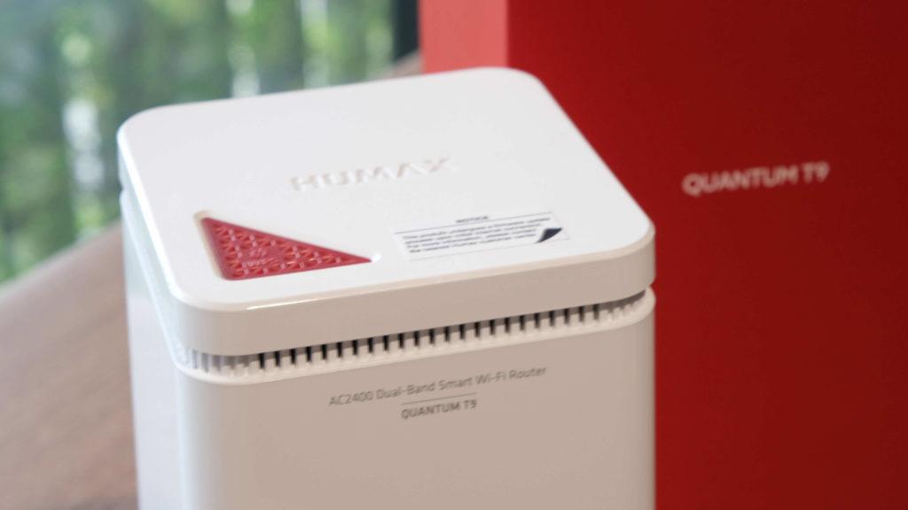 Humax Wifi T9 Ac2400 015