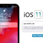 Ios 11 4 1 Usb Feature