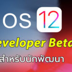 Ios 12 Developer Beta 3 Seed