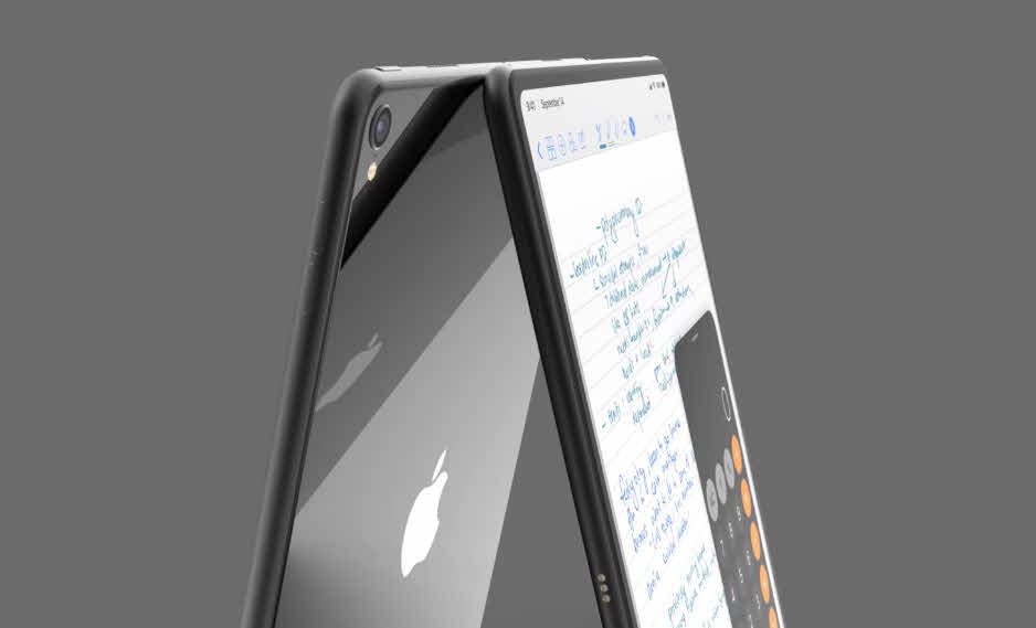Ipad Pro 2018 Renders Image By Everythingapplepro 12