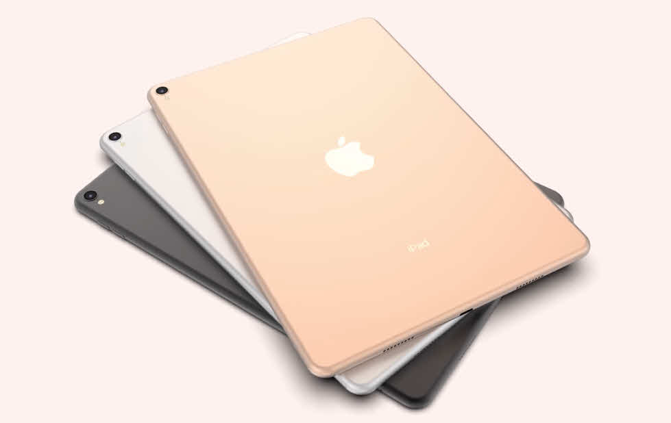 Ipad Pro 2018 Renders Image By Everythingapplepro 13