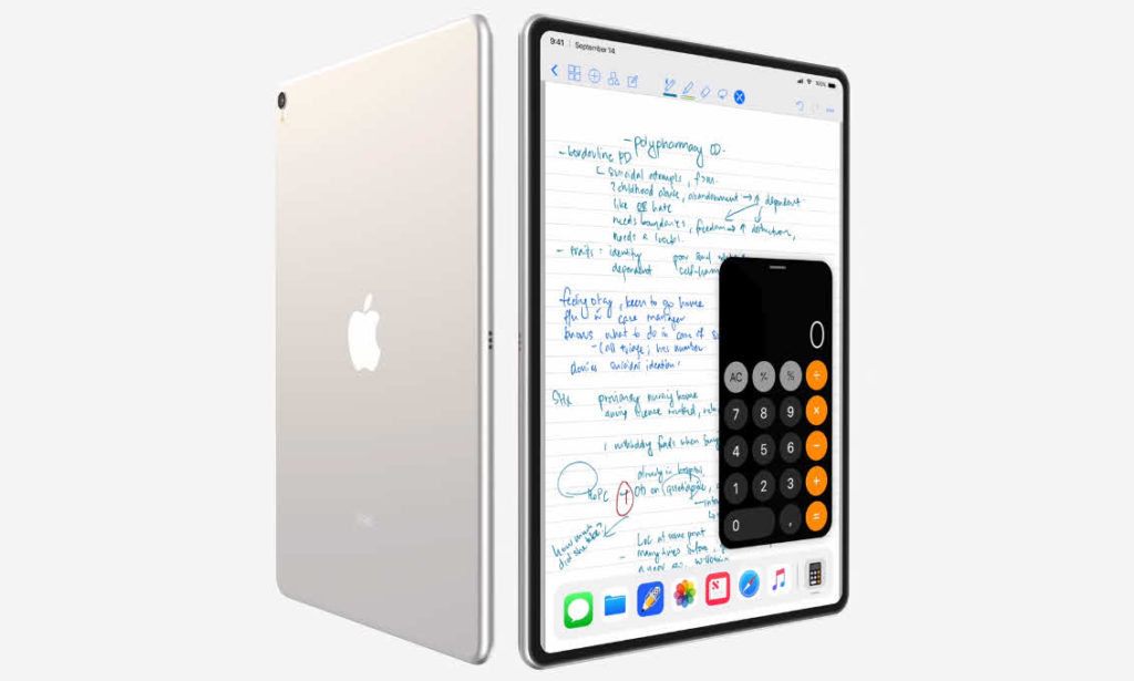Ipad Pro 2018 Renders Image By Everythingapplepro 21