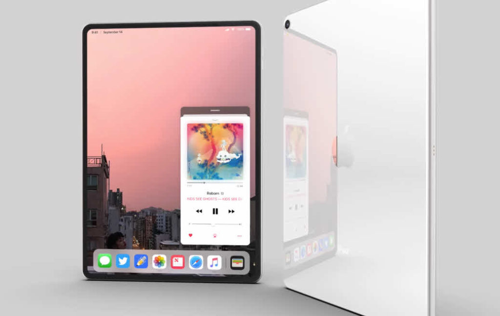 Ipad Pro 2018 Renders Image By Everythingapplepro 9