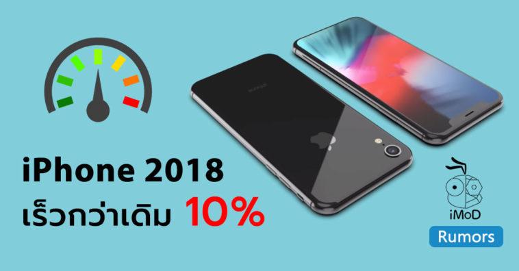 Iphone 11 2 Geekbench Score Leaks