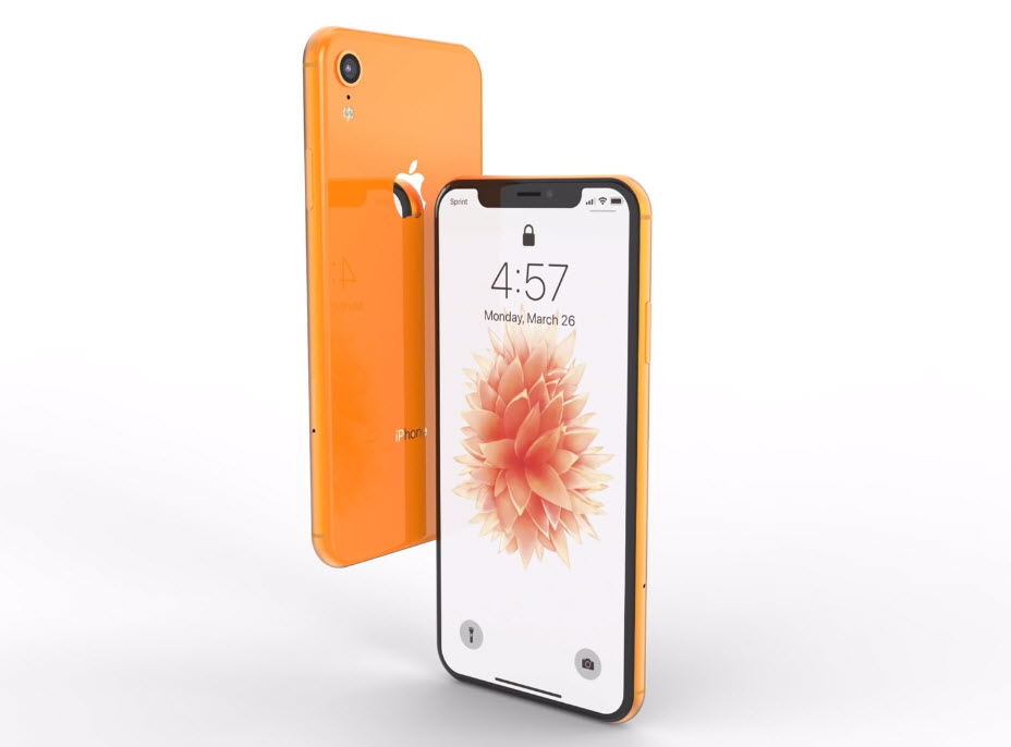 Iphone 2018 Color 9