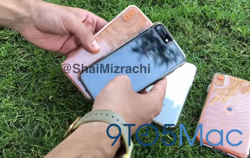 Iphone 2018 Dummy 6 1 And 6 5 Inch Hands On 3