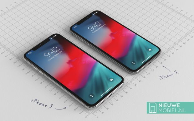 Iphone Lcd 2018 Renders Images 1