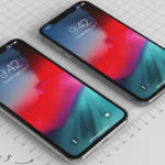 Iphone Lcd 2018 Renders Images