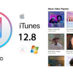 Itunes 12 8 Released