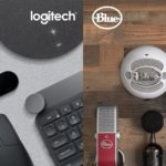Logitech Blue Cover