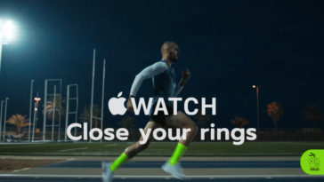 New Apple Watch Ads Close You Ring