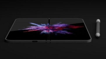 Pocketable Microsoft Surface Rumors