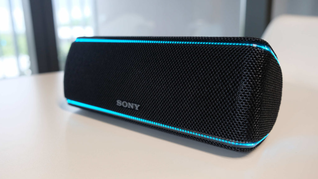 Sony Srs Xb21 Sony Srs Xb31 Blutooth Speaker Review Advertorial 006