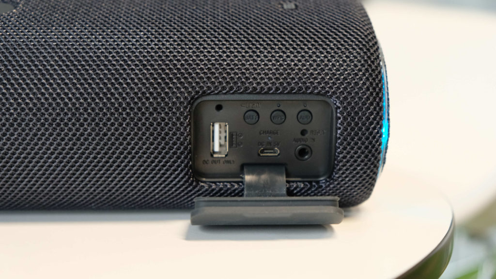 Sony Srs Xb21 Sony Srs Xb31 Blutooth Speaker Review Advertorial 008