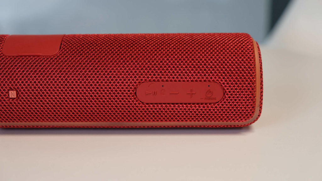 Sony Srs Xb21 Sony Srs Xb31 Blutooth Speaker Review Advertorial 010