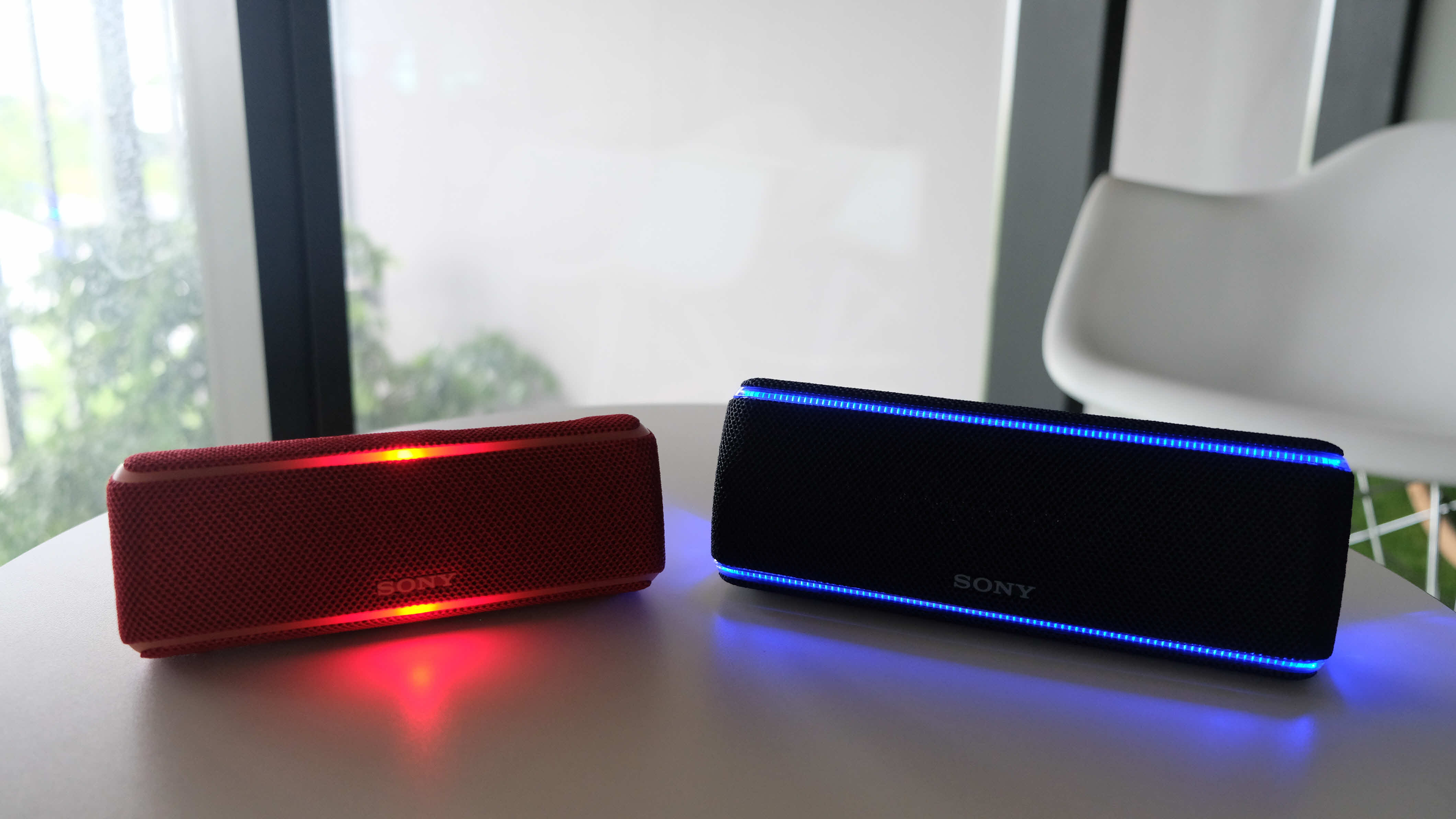 Sony Srs Xb21 Sony Srs Xb31 Blutooth Speaker Review Advertorial 015