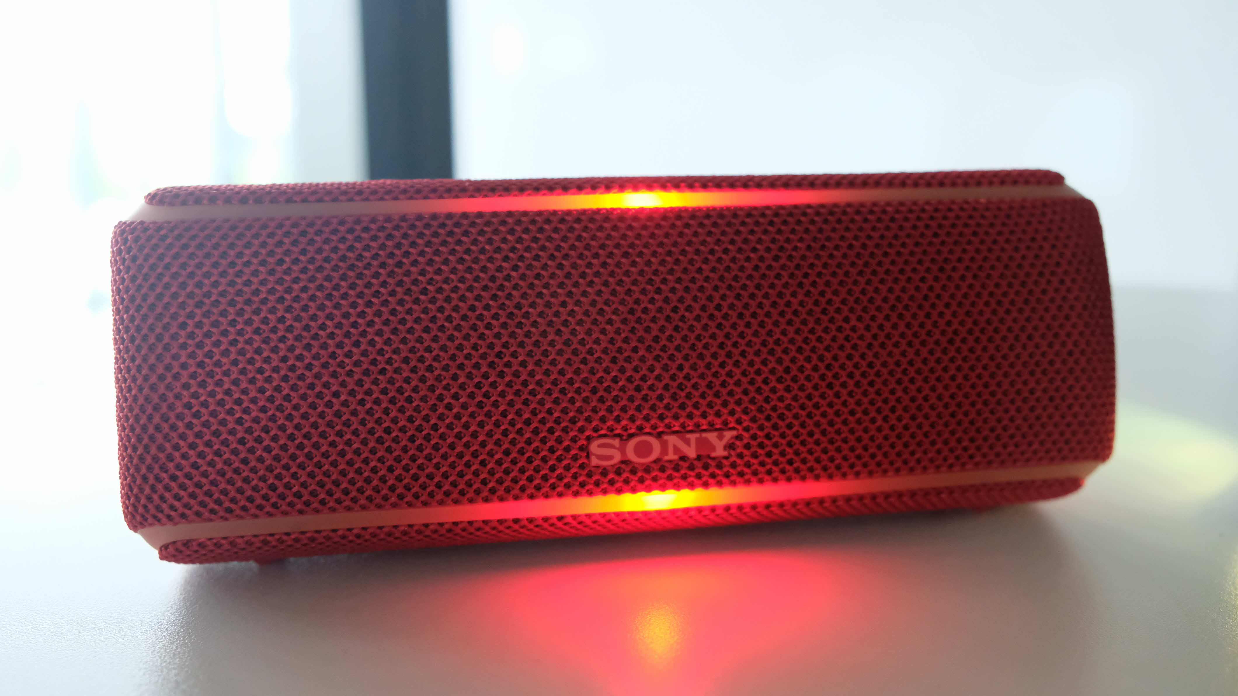 Sony Srs Xb21 Sony Srs Xb31 Blutooth Speaker Review Advertorial 016
