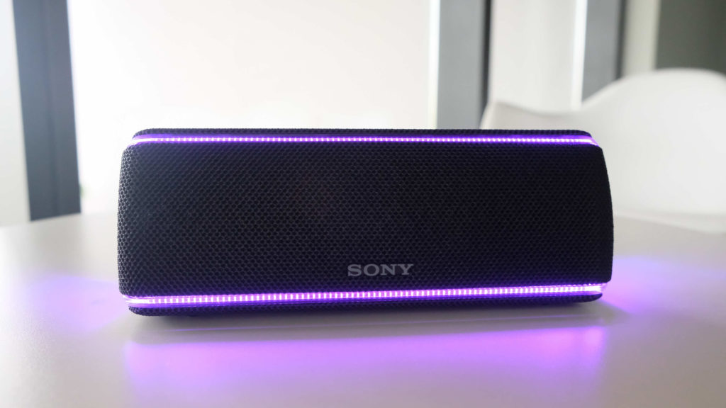 Sony Srs Xb21 Sony Srs Xb31 Blutooth Speaker Review Advertorial 017