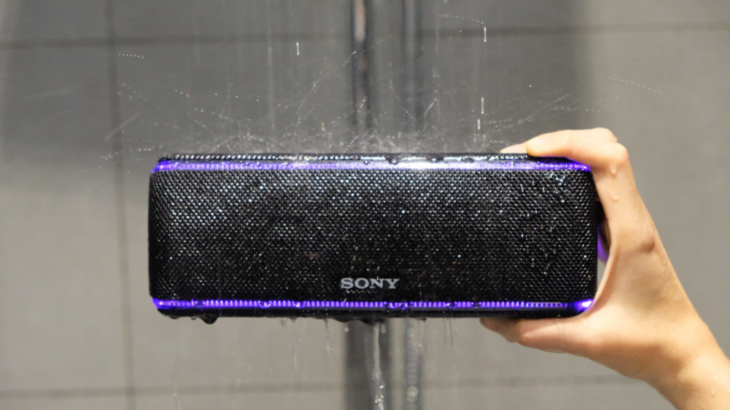 Sony Srs Xb21 Sony Srs Xb31 Blutooth Speaker Review Advertorial 023