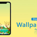 Wallpaper Anime Landscape For Iphone Iphone X