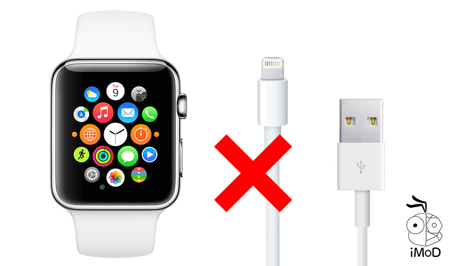 Why Cannot Downgrad Watchos Apple Watch 2