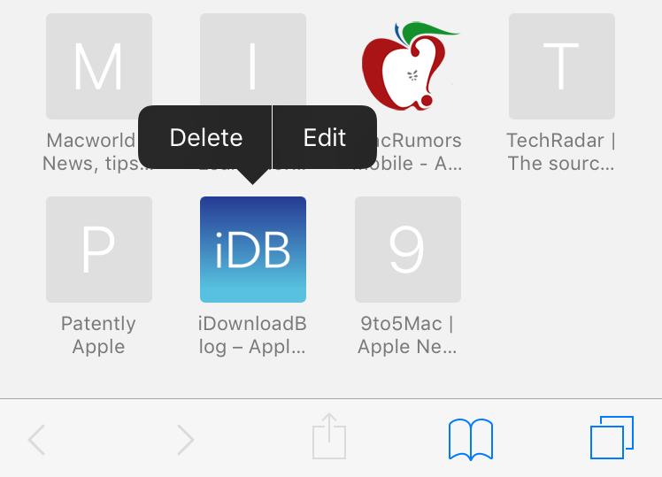 11 Shortcut In Safari You Are Not Using 4