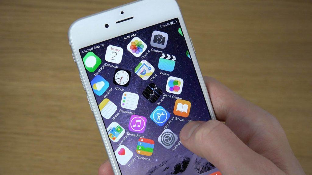 6 Reason Do Not Jailbreak Iphone 6