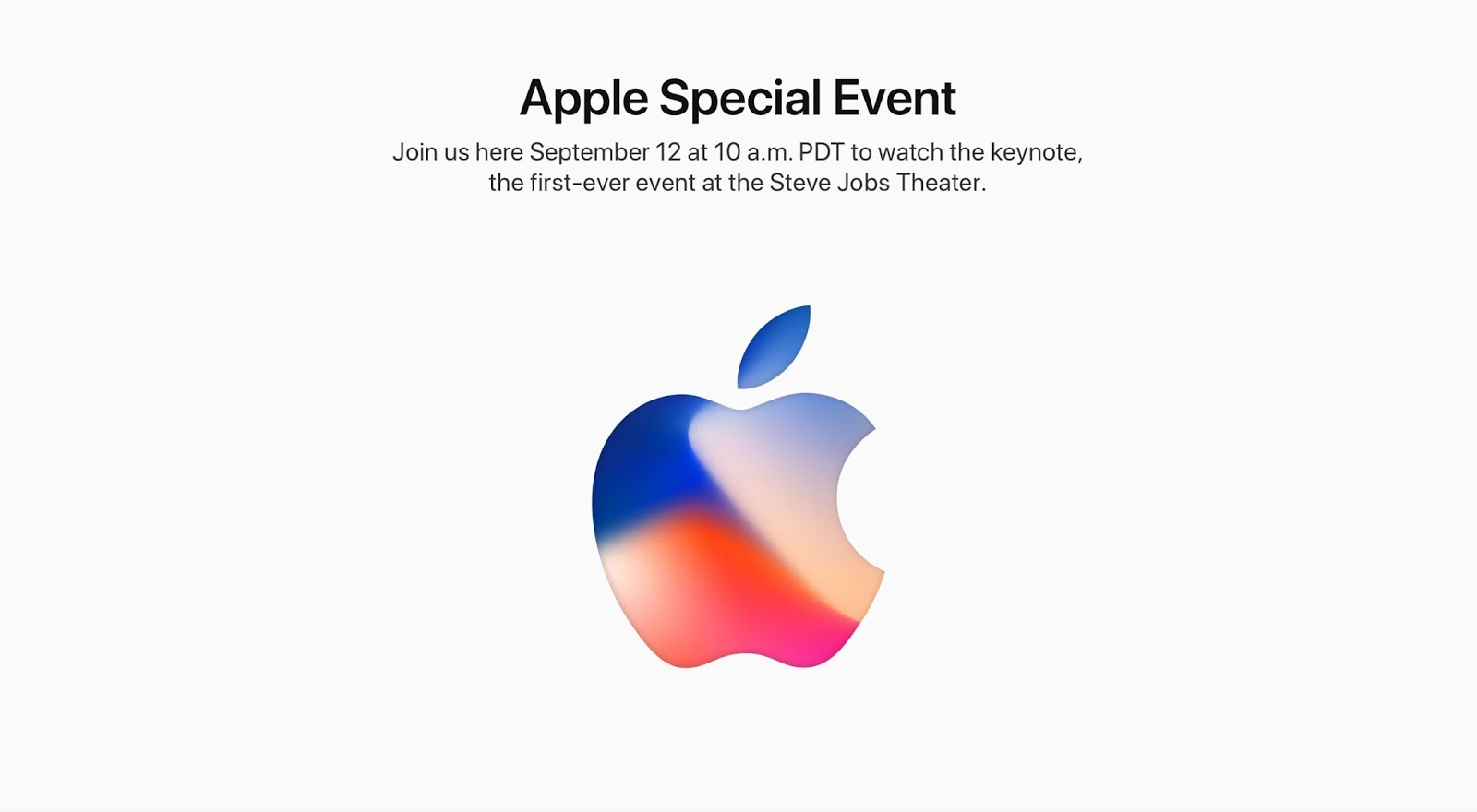 Apple Special Event September 2017 Iphone 8 Hero 1