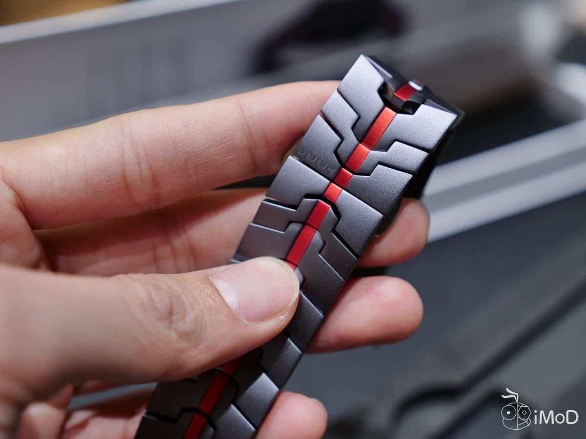 Juuk Design Apple Watch 42mm Brand Review 10