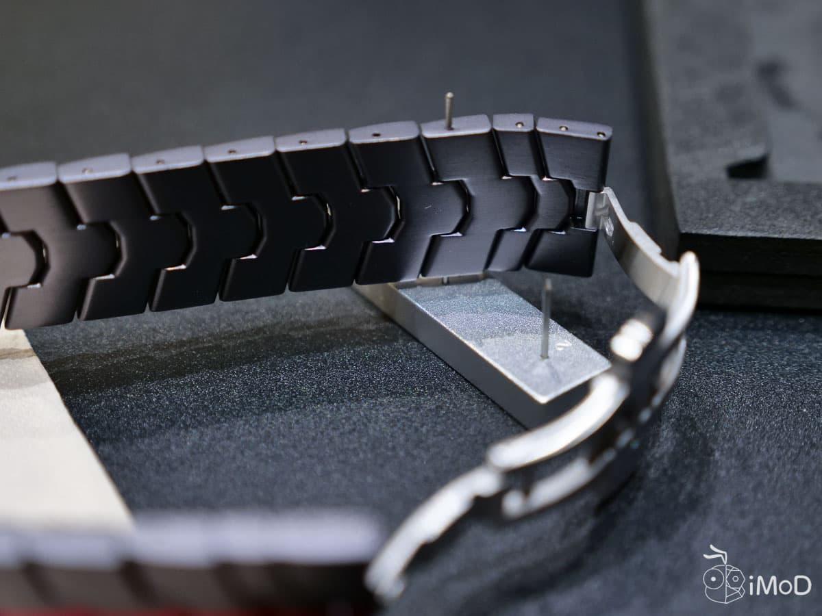 Juuk Design Apple Watch 42mm Brand Review 16