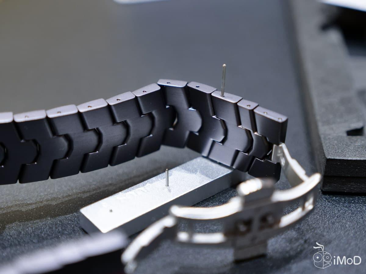 Juuk Design Apple Watch 42mm Brand Review 19