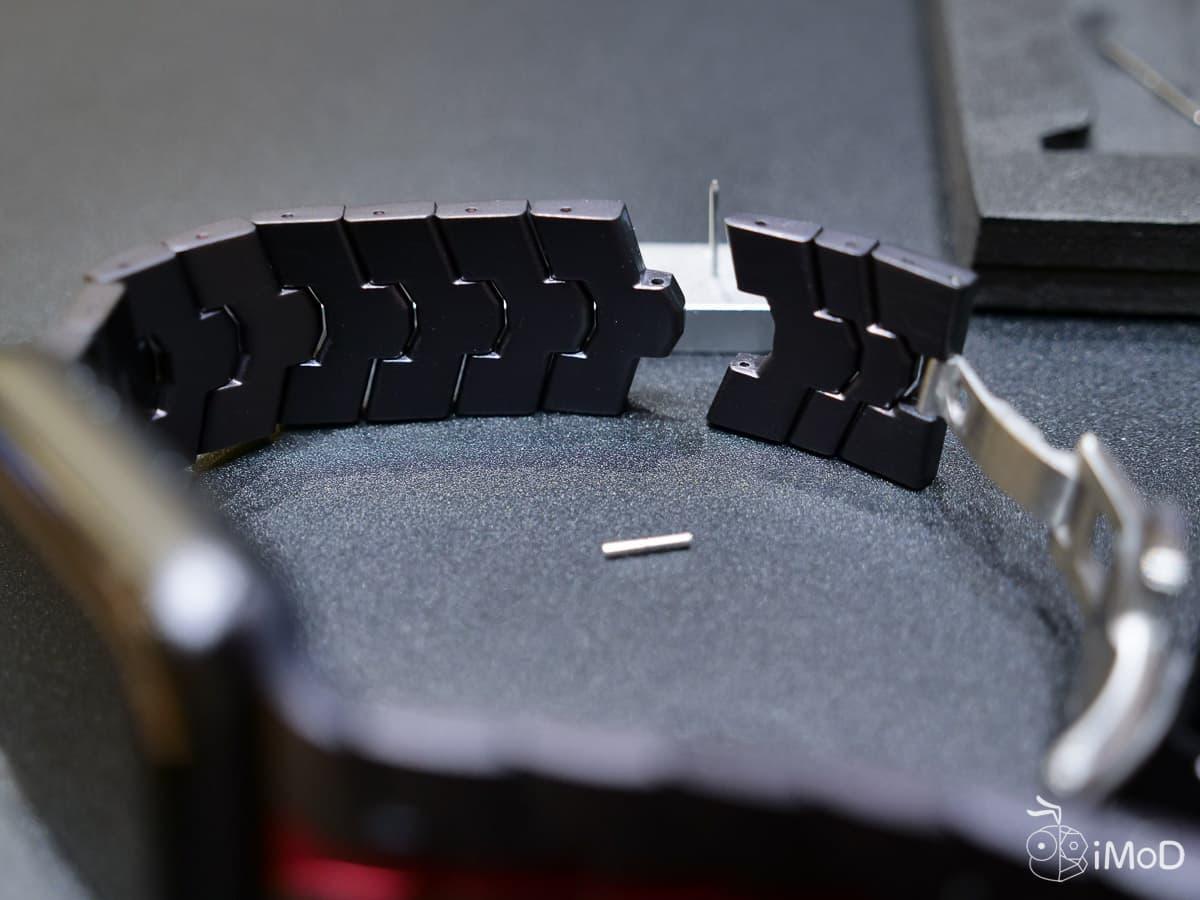 Juuk Design Apple Watch 42mm Brand Review 20