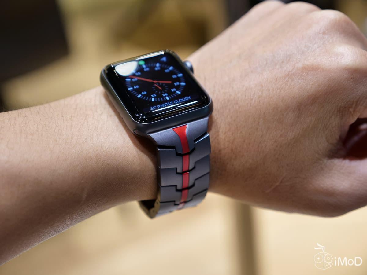 Juuk Design Apple Watch 42mm Brand Review 27