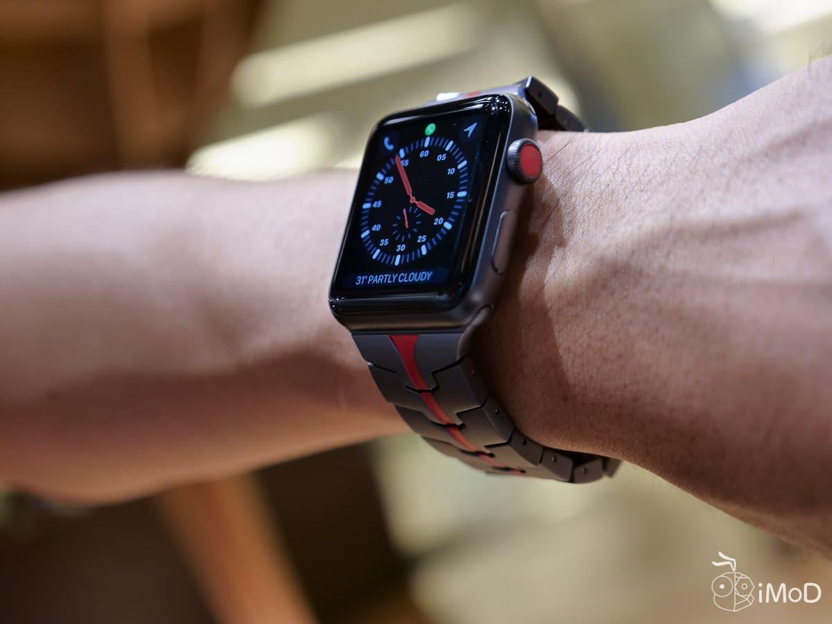 Juuk Design Apple Watch 42mm Brand Review 39
