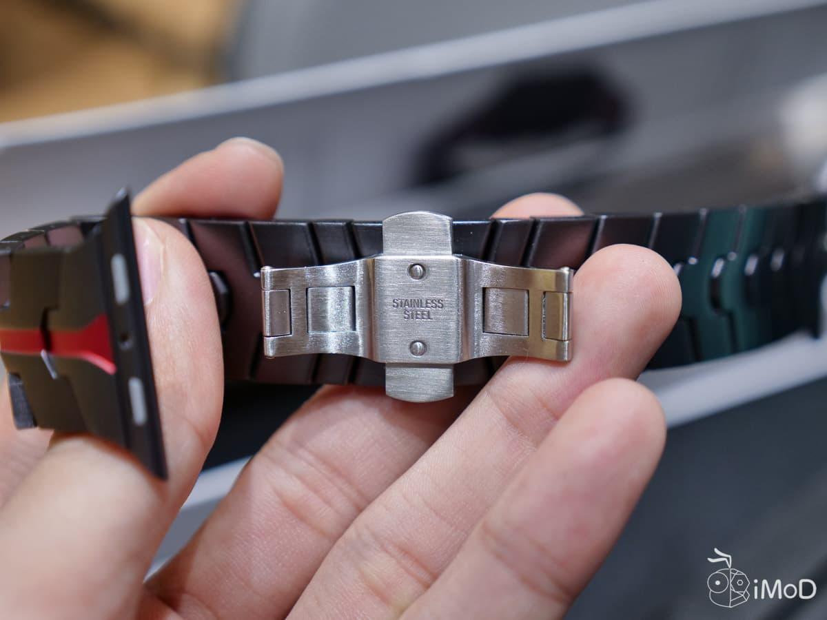 Juuk Design Apple Watch 42mm Brand Review 9
