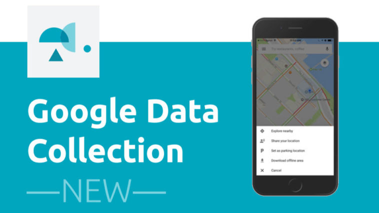 Android Collects Location Data 10 Times More Than Ios