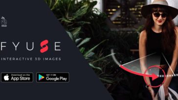 App Fyuse Cover