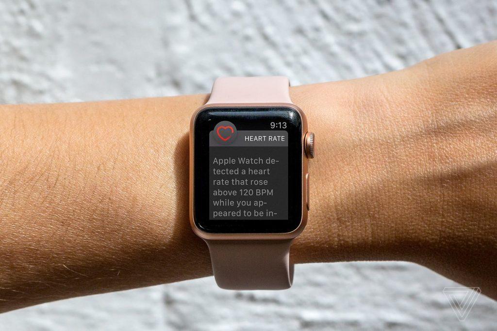 Apple Watch Save Life Blood Clots 1