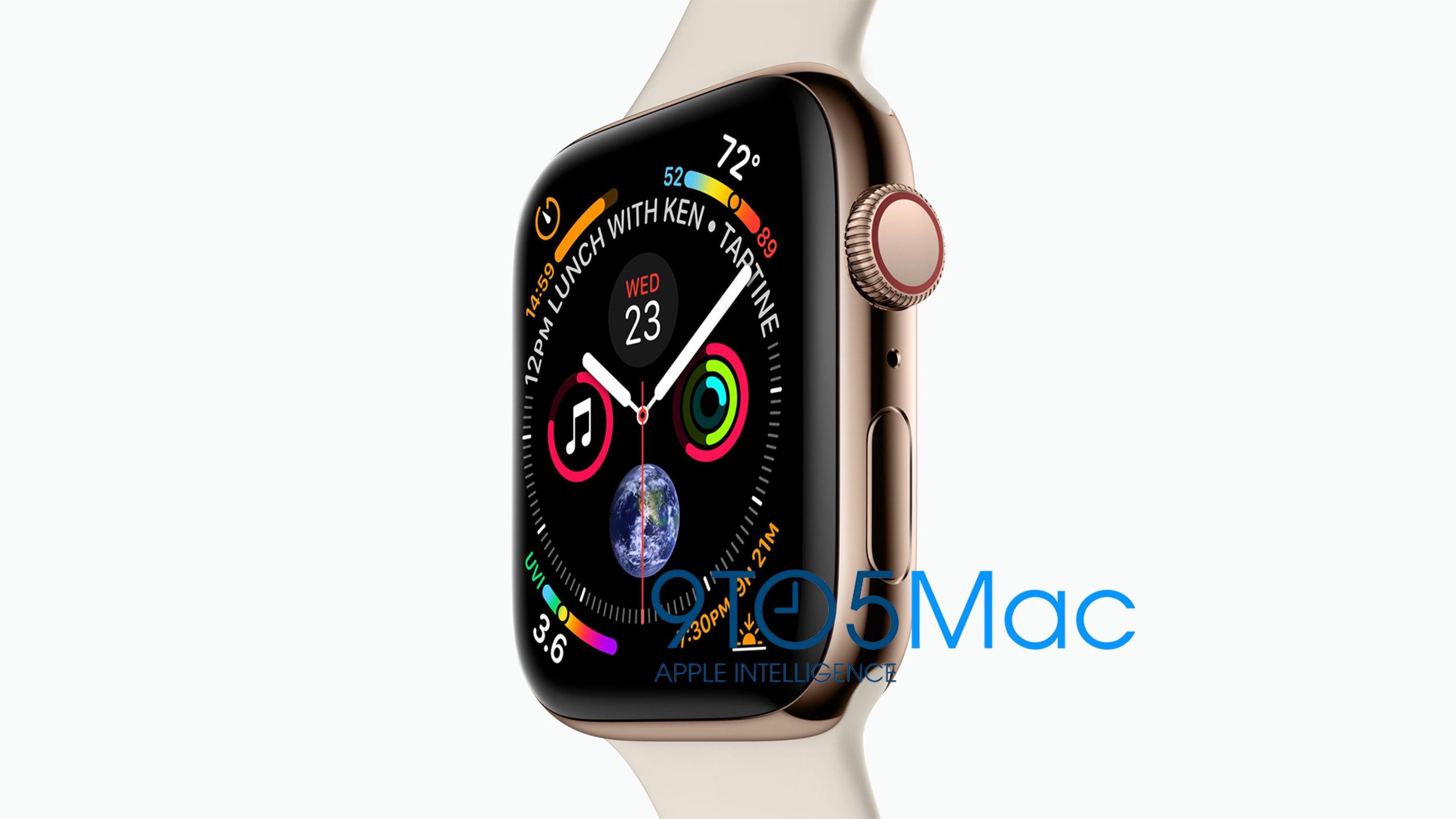 Apple Watch Series 4 9to5mac