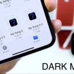 Darkmode Maybe Come Ios 12