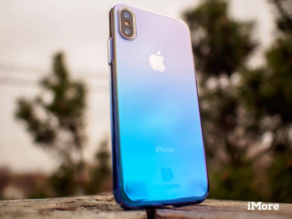 Flove Iphone X Case