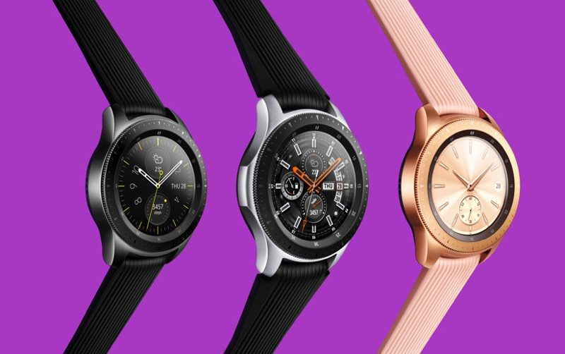 Galaxy Watch 1