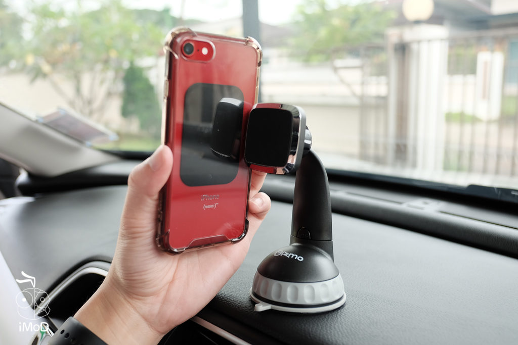 Gizmo Car Magnetic Phone Holder Gh 012 7