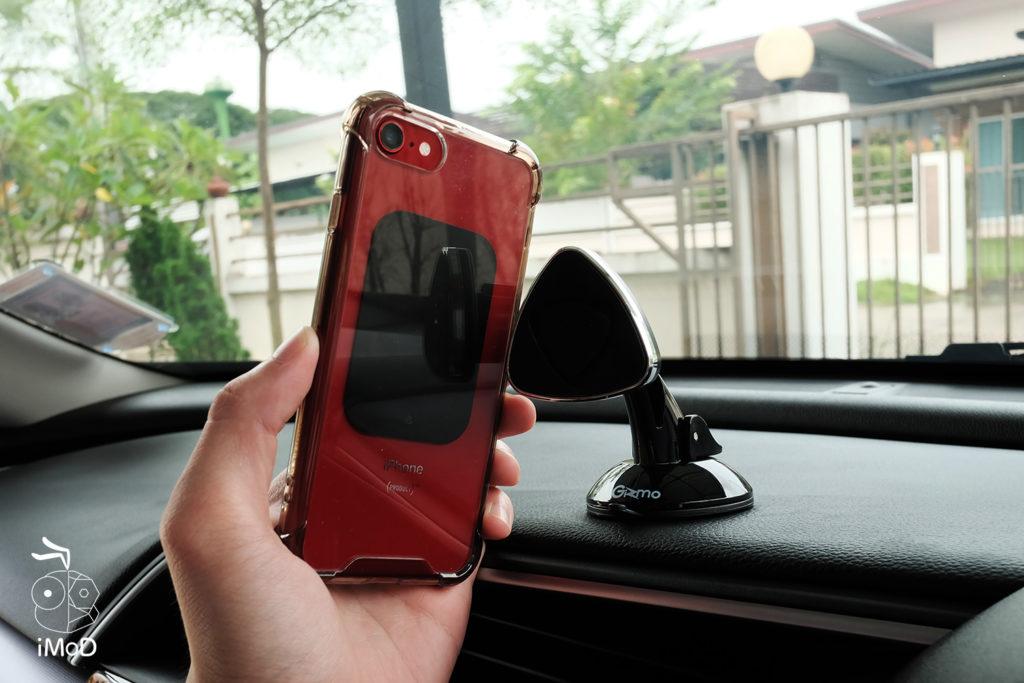 Gizmo Easy Magnetic Car Holder 5