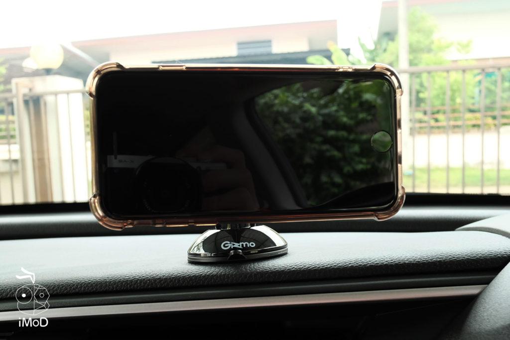Gizmo Easy Magnetic Car Holder 7