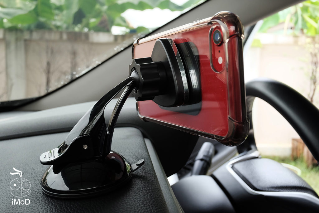 Gizmo Easy Magnetic Car Holder 8