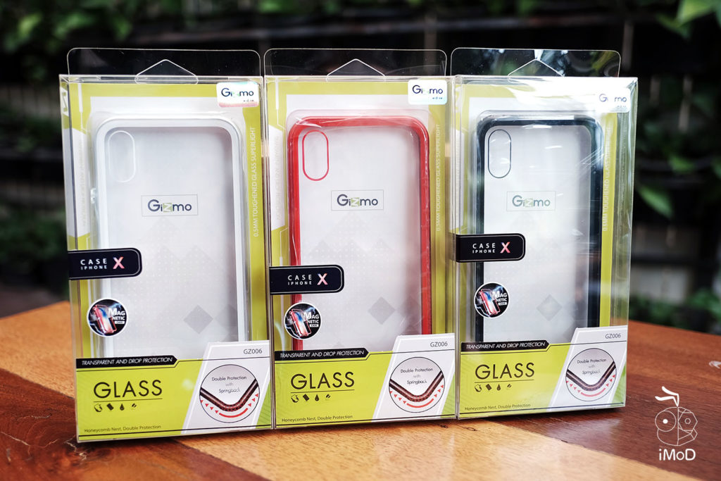 Gizmo Gz006 Case Protection For Iphone 8 Plus Iphone X 1