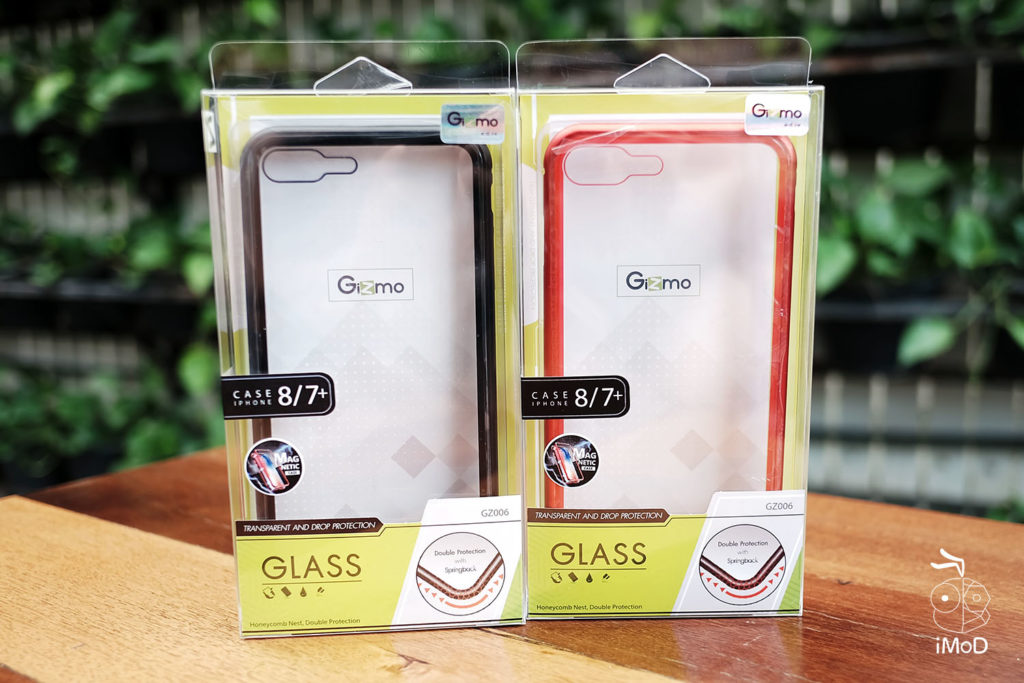 Gizmo Gz006 Case Protection For Iphone 8 Plus Iphone X 2